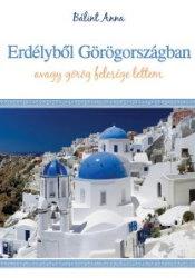 Erdélyből Görögországban könyv